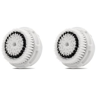 Replacement Brush Head for Sensitive Skin (GENERIC) 2 Pack