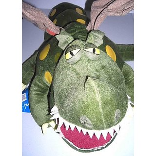 buy how to train your dragon movie pillow pal deluxe plush gronckle