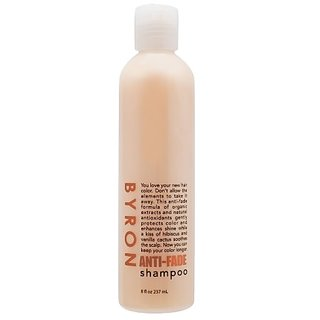 By Byron Anti-Fade Shampoo, 8 Ounce