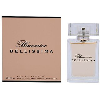 Bluemarine Eau De Parfum Spray for Women, 3.4 Ounce
