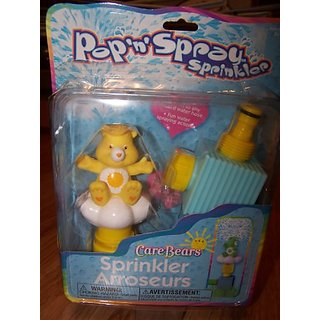 Care Bears Popn Spray Sprinkler
