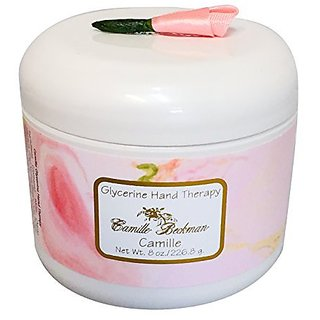 Camille Beckman Glycerin Hand Therapy, Camille, 8 Ounce