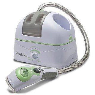 Pretika ST175 Oxysonic Facial Brush, White