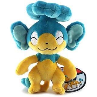 Pokemon Center Official Nintendo Black And White Plush Stuffed Toy - 7