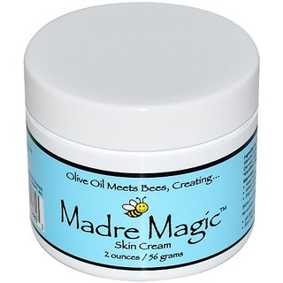 Madre Magic, Skin Cream, 2 oz (56 g)