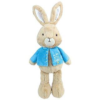 Beatrix Potter My First Peter Rabbit Plush