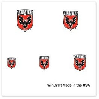 DC United Official MLS 1