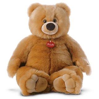 Trudi Classic Brown Bear Ettore Plush Toy, 22