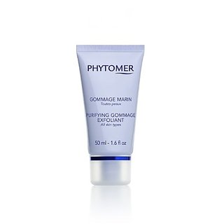 Phytomer Gommage Marin Purifying Gommage Exfoliant 1.6 fl oz (50 ml)
