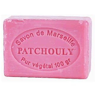 Patchouly Marseille Soap 3.5 oz