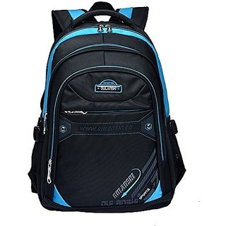 Eshops School Backpacks for Boys Bookbag for Kids Student Backpack Blue