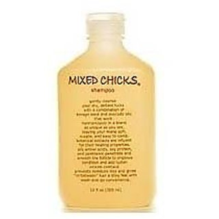Mixed Chicks Shampoo - 10 Oz