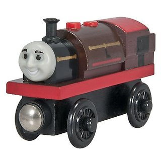 Tomy International Thomas Wooden Railway Bertram