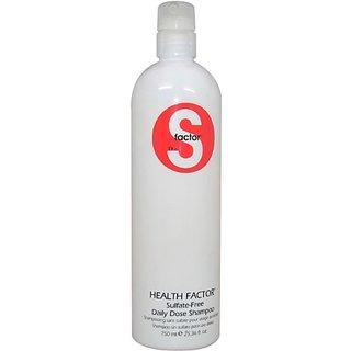 S-Factor Smoothing Shampoo 25.36oz