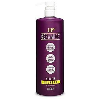 Enfanti M72 Ceramide Keratin Shampoo