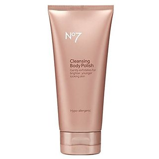 No7 Cleansing Body Polish 200ml by Boots