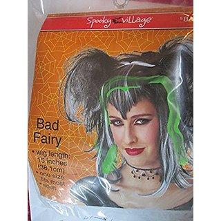 Bad Fairy Wig 15