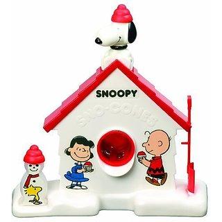 The Original Snoopy Sno-Cone Machine Children, Kids, Game