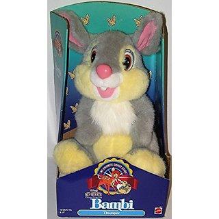 Disney Thumper Bunny Rabbit Plush From Bambi 10