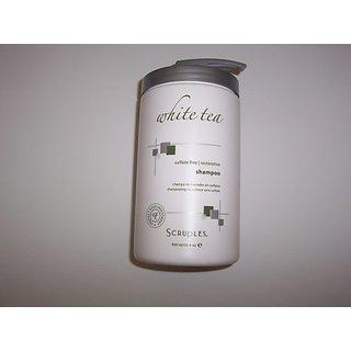 Scruples White Tea Restorative Shampoo - Liter 32oz