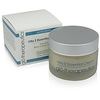 Glo Therapeutics Vita E Essential Cream, 1.7 Ounce