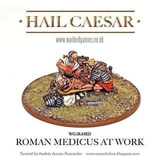Imperial Roman Medicus Model