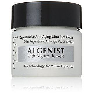 Algenist Regenerative Anti-Aging Ultra Rich Cream Women, 2 Ounce