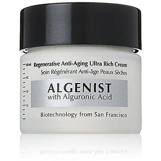 Algenist Regenerative Anti-Aging Ultra Rich Cream Women, 2 Ounce