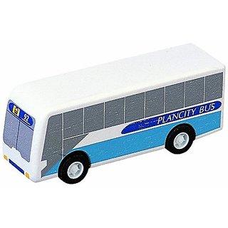 Plan Toys City Series Bus
