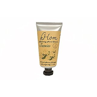 hHom Hand Cream Jasmine