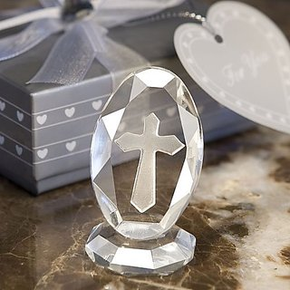 Crystal Cross Favor, 1