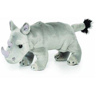 Nat and Jules Plush Toy, Rhino, Large