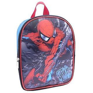 Marvel Spiderman 3D 10 Inch Toddler Backpack