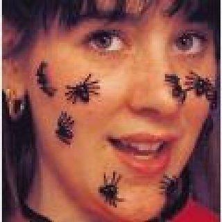 Rubies Costume Co Creepy Spiders -40Pcs B C Costume