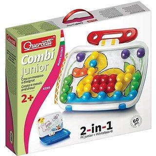Quercetti Combi Junior Playset