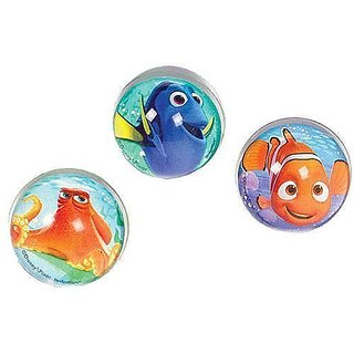 Finding Dory Bounce Ball Favors 6 count Party Supplies