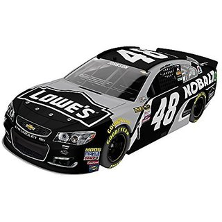 Lionel Racing Jimmie Johnson #48 Kobalt Tools 2016 Chevrolet SS NASCAR Diecast Car (1:24 Scale)