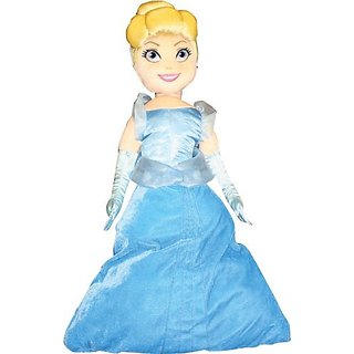 Disney Fancy Cinderella Cuddle Pillow