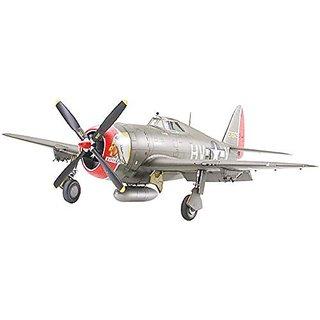 Tamiya 1 48 Republic P-47D Thunderbolt - Razorback