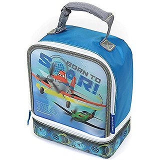 Disney Planes 3D Lunch Bag Tote