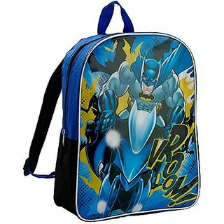 c8366ff49c5 Buy Batman Standard Size School Backpack - Kids Online - Get 23% Off