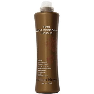 Brazilian Blowout Deep Conditioning Masque, 24 Fluid Ounce