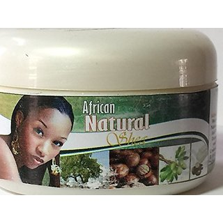 Shea Butter: 100% Pure, Raw, Organic, Premium, Unrefined Best Rated Moisturizer Cream For Your Skin and Hair Care-West A