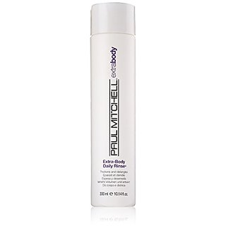 Paul Mitchell Extra-Body Daily Rinse, 10.14 Ounce