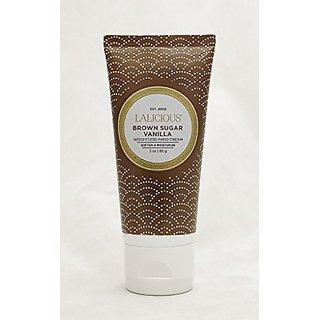 LaLicious Brown Sugar Vanilla 85g/3oz Weightless Hand Cream