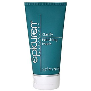 Epicuren Clarify Polishing Mask-2.5 ounces