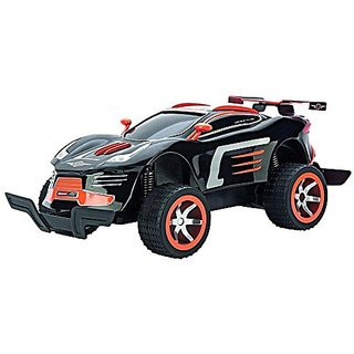 Carrera 162077 Agent Black Pursuit Vehicle