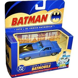 1970s Batmobile