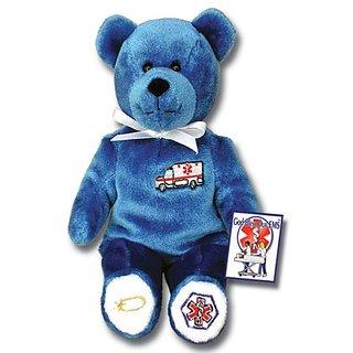 Holy Bears, Teddy Bear, 8