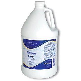 Clean Life Products LLC No-Rinse Shampoo Gallon